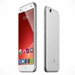 Blade S6 is ZTE's Budget Phone with Octa-core Chipset and SLR-like Camera