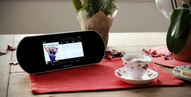 Zettaly Avy Smart Speaker Powered by Android