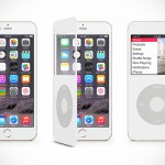 This Concept iPod Cover for iPhone 6 Looks So Awesome That We Think Apple Should Pick It Up Now