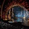 Swarovski Decorates The 2015 Oscars with 95,000 Crystals