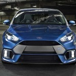 3rd-generation Ford Focus RS Heads to US, Touts All-Wheel-Drive and 315+ HP 2.3L EcoBoost Engine