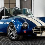 You Won't Believe This Gorgeous Shelby Cobra is Actually 3D-printed