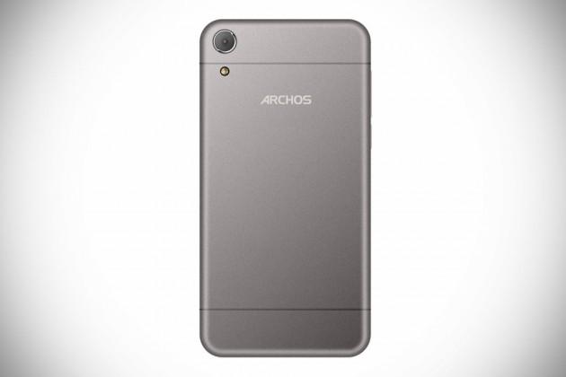 ARCHOS 50 Oxygen Plus