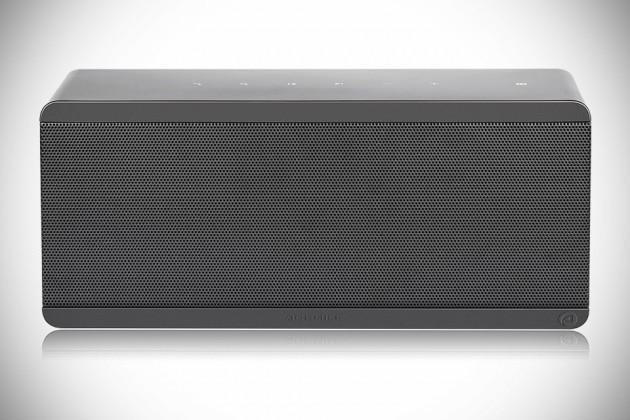 Acemile Theatre Box 360-Degree 3D Surround Sound Speaker