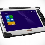 Handheld Gave Algiz 10X Rugged Tablet An Upgrade, Gets Faster Processor and Windows 8