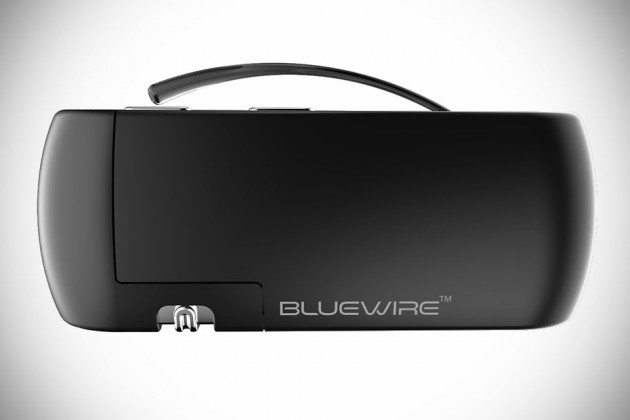 Bluewire Bluetooth Headset by Senss Technologies