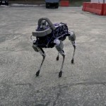 Boston Dynamics Developed an Agile and Lightweight Robotic Dog That Won't Fall Over When Kicked