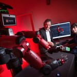 Visual Sensing Robot That Learns and Replicate Tasks Could Be Technophobias' Worst Nightmare