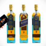 Diageo Makes Johnnie Walker Bottle 'Smart', Puts Smiles On Marketing Folks