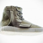 Kanye West's First Collaboration with Adidas Originals, Yeezy 750 Boost, Set to go on Sale on Valentine's Day