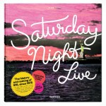 Saturday Night Live: The Show That Kickstarted the Career of Many Famous Comedians Now Has a Book
