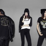 Marshall Marches into Fashion Market with Marshall Clothing Collection