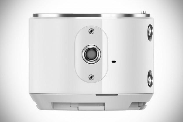 Olympus Air A01 Lens Camera