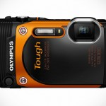 Olympus Stylus Tough TG-860 Takes Selfie to the Rugged and Extreme Conditions