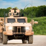 Soon, U.S. Soldiers May Be Zipping Around the Field in Oshkosh JLTVs