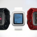 Pebble Next-Generation Smartwatch with Color Display Made History on Kickstarter, Again