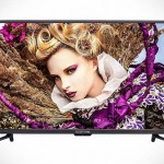 Sceptre Introduces New 55-inch UHD TV with SRS TruSurround HD Sound and Super Thin Bezel