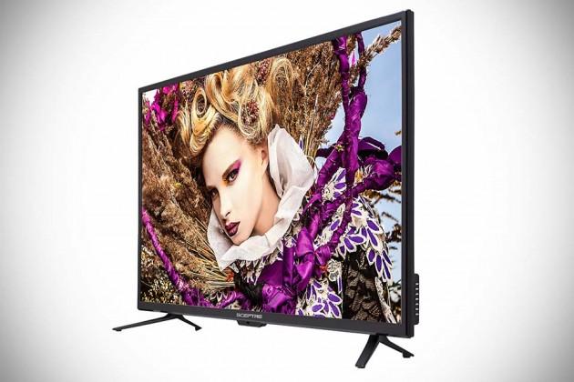 Sceptre 55-inch U550CV-UMR+ 4K UHD TV