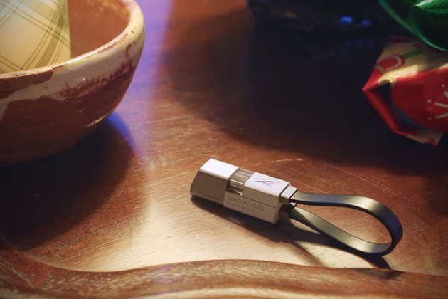 Symlis Sparrow OTG Flash Drive and Charging Cable