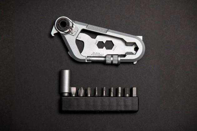 WOHO WOKit Carabiner Multi-tool
