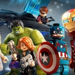 Warner Bros. Announced New LEGO Marvel's Avengers and LEGO Jurassic Park Videogames