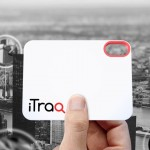 This Credit Card-size Tag is a Global Tracking Device That Can Be Found Anywhere, No GPS Required