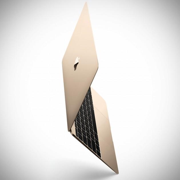 2015 Apple 12-inch MacBook