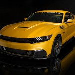 Saleen Rolls Out 320 Black Label, the Most Refine and Powerful Mustang Yet. Priced at $73,214 and Up