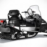 Polaris Announces 2016 Snowmobile Lineup Featuring AXYS Chassis