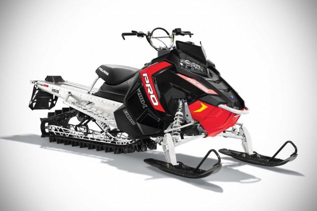 2016 Polaris 800 PRO RMK Snowmobile