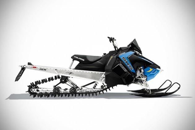 2016 Polaris 800 SKS