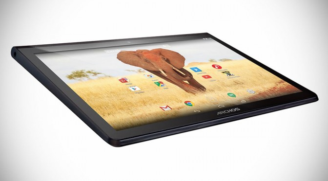 ARCHOS Magnus Tablets with Fusion Storage