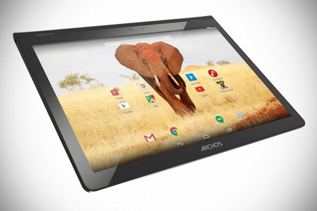 ARCHOS Magnus Tablets with Fusion Storage