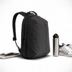 Aer Fit Pack – A Clean-looking, Minimalistic Backpack for Gym, Work and Anything in Between