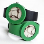 Ant Watch Does Not Tell Time. It is Literally Filled with Ants. What???