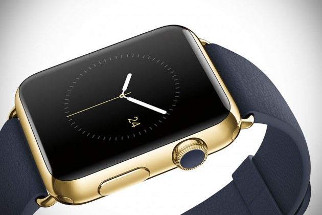 Apple Watch - Official