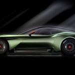 Aston Martin Introduces 800+ Horsepower Track-only Vulcan at 85th Geneva Motor Show