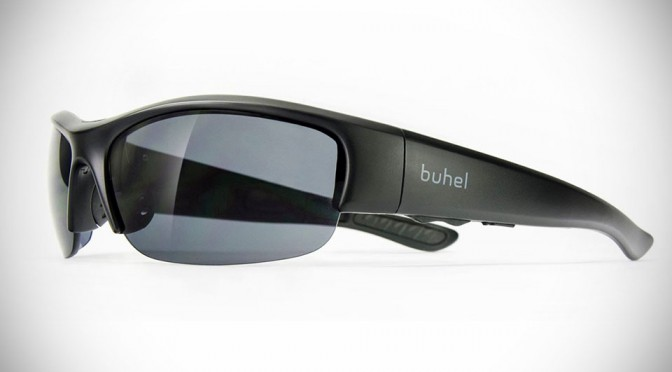 Atellani SG05 Bluetooth Bone Conduction Sunglasses by Buhel