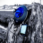 Blue Freedom Portable Hydropower Plant Harnesses the Power of Flowing Water to Charge Your Gadgets