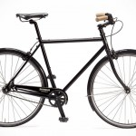 Shinola's First Single-speed Bicycle, Detroit Arrow, Reminds Us of Grandpa's Classy Two-wheeler
