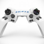Grifta Morphing Gamepad Wants to Replace Your Keyboard Entirely