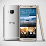 Here's HTC Newest Flagship, the HTC One M9 and It Looks Pretty Much Like Its Predecessor