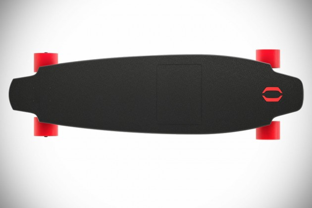 Inboard Monolith Electric Skateboard