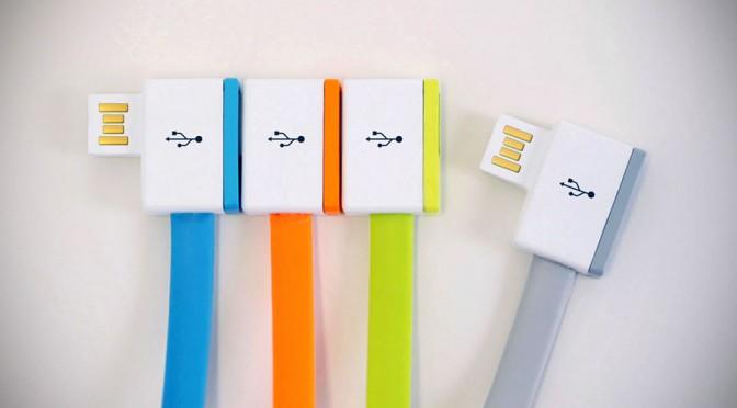InfiniteUSB Expandable USB Cable