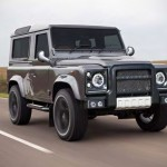German Tuner HOFELE-DESIGN Gives Land Rover Defender the Deserving Facelift and Luxe Treatment