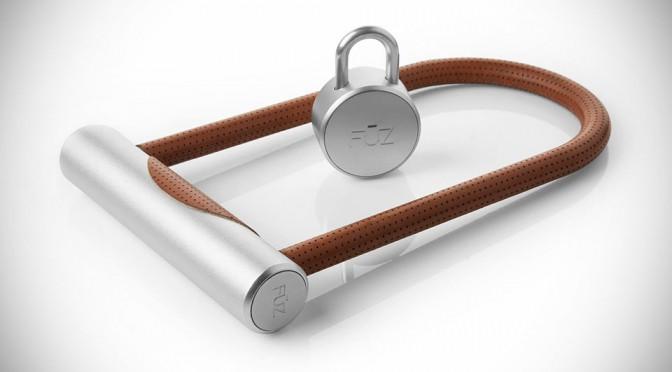 Noke U-Lock Bluetooth-enabled Bicycle Lock