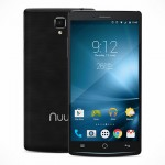 Nuu Introduces Its First Flagship Unlock Android Smartphone with Octacore Processor, Cost Just $300
