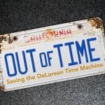 Original DeLorean Time Machine Restored, Made into a Documentary