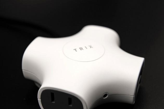 TRIX Portable Power Strip