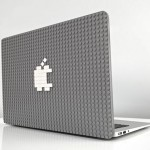 The Brik Case Lets You Customize Your MacBook to Your Heart's Content